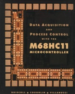 Data Acquisition and Process Control: M68HC11 Microcontroller