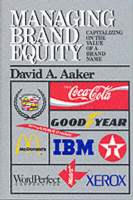 Managing Brand Equity: Capitalizing on the Value of a Brand Name