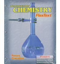Introductory Chemistry: FlexText
