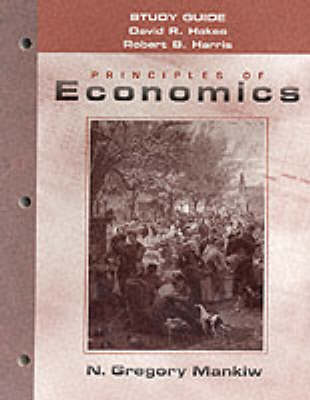 Principles Of Economics Study Guide (us Ed)