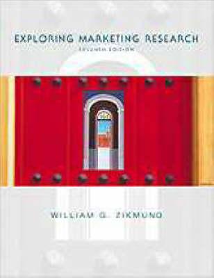Exploring Market Research