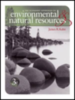 Economic Approach to Environment and Natural Resources (with Printed  Access Card)