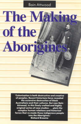 The Making of the Aborigines