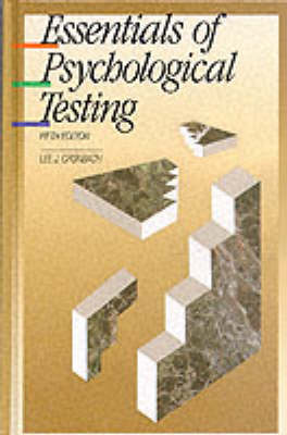 The Essentials of Psychological Testing