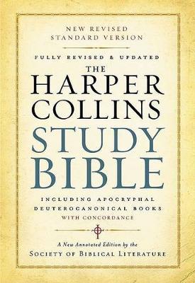 Harper Collins Study Bible