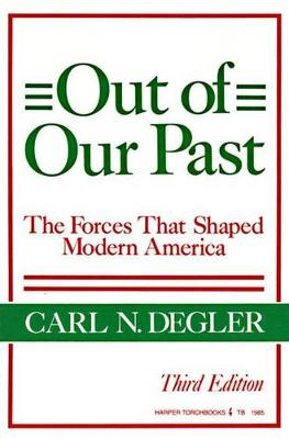 Out of Our Past: Forces That Shaped Modern America
