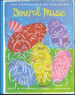 The Experience of Teaching General Music