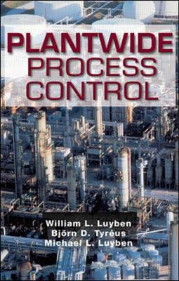 Plantwide Process Control