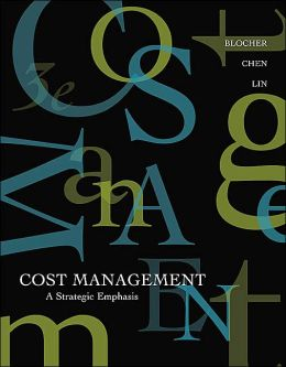 SW CASES and READ COST MNG+ COST MNG