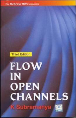 Flow in Open Channels, 3e