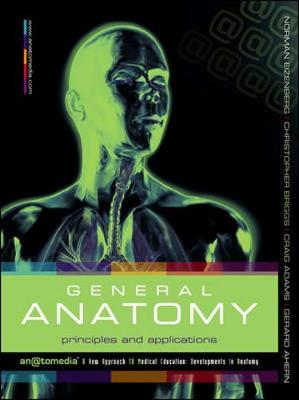General Anatomy (Anatomedia Text)