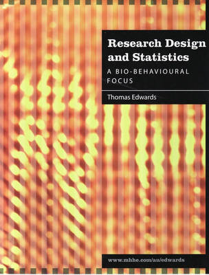 Research Design and Statistics