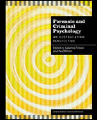 Fritzon Forensic Psychology