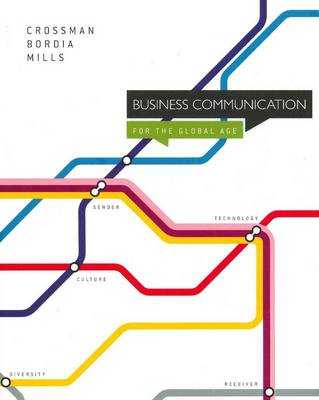 Business Communication Global Age