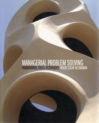 Managerial Problem Solving