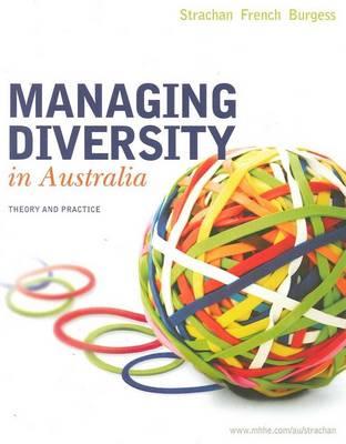 Managing Diversity in Australia