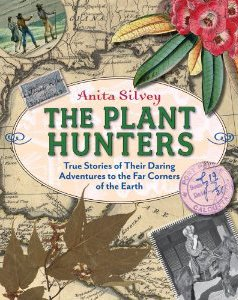 It Started in Eden: How the Plant Hunters and the Plants They Found Changed the Course of History