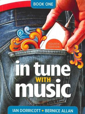 In Tune with Music: Bk. 1