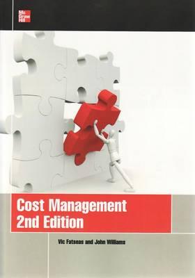 Cust Cost Management