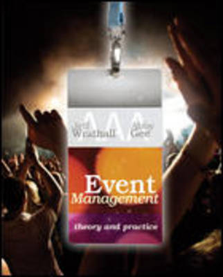 Event Management: Theory and Practice