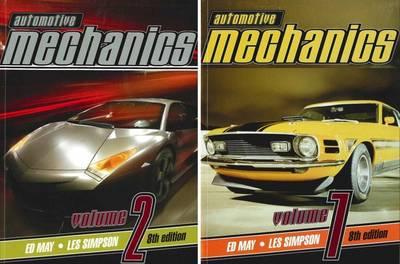 SW AUTO MECHANICS V1 and V2 8E