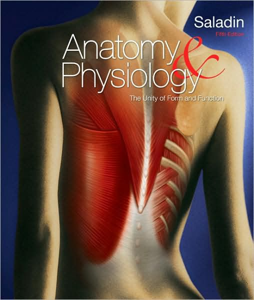 Anatomy & Physiology: Unity Of Form & Function 5ed 2010 +  Microbes In Motion Cd-rom