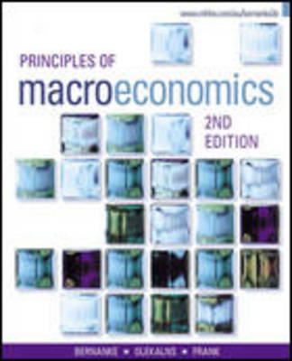 Principles of Macroeconomics + Connect Plus