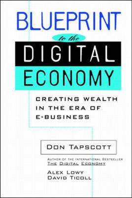 Blueprint to the Digital Economy