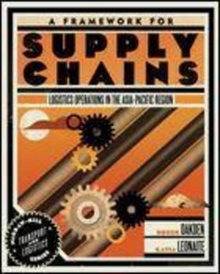 Framework Supply Chains Logistic Ops