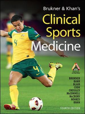 Brukner and Khans Clinical Sports Medicine