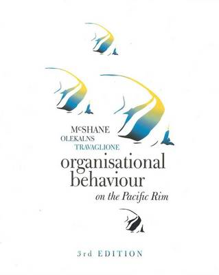 Organisational Behaviour on the Pacific Rim + Connect Plus