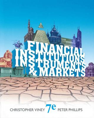 Financial Institutions, Instruments and Markets and Connect Access