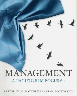 Management - A Pacific Rim Focus and Connect Plus