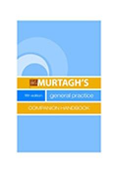 Shrinkwrap Pack Murtagh's General Practice & Murtagh's General Practice Companion Handbook