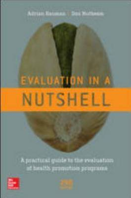 Evaluation in a Nutshell 2E