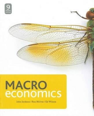 Macroeconomics + Connect Plus
