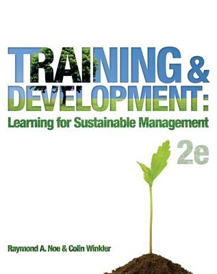 Training and Development Learning
