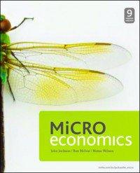 Microeconomics + Connect Plus