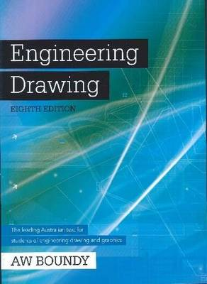 Engineering Drawing + Sketchbook 8E