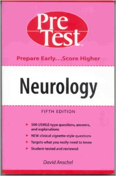 Pre-Test Neurology