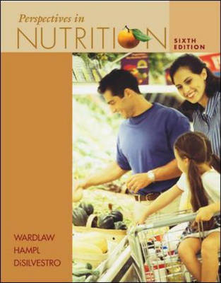 Perspectives In Nutrition 6ed + Olc