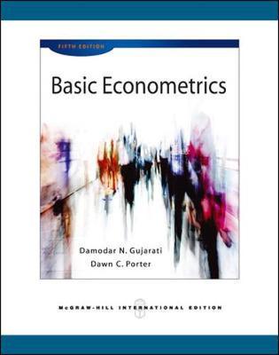Basic Econometrics 5E