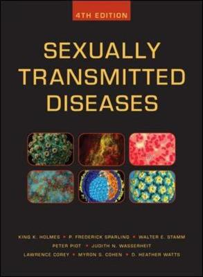 Sexually Transmitted Diseases 4/E