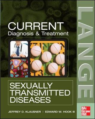 Current Diagnosis and Treatment of Sexually Transmitted Diseases