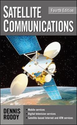 Satellite Communications, 4/E