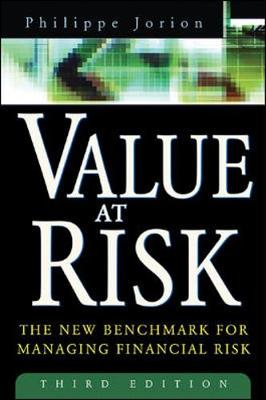 Value At Risk, 3/E