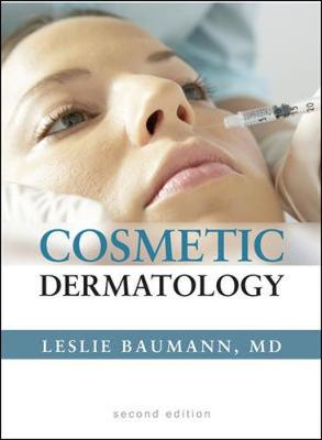 Cosmetic Dermatology: Principles And Practice 2/E