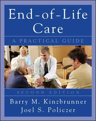 End-Of-Life-Care A Practical Guide 2/E