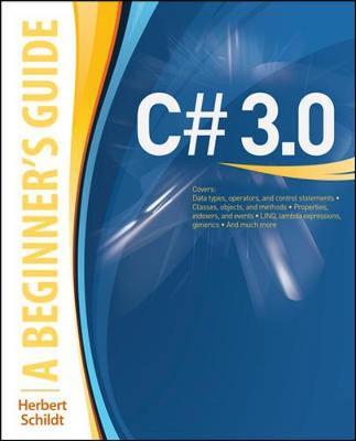 C 3.0 A Beginners Guide 2/E