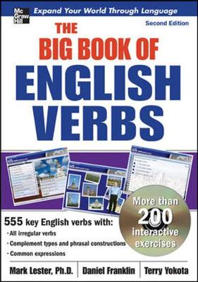 Big Book Of English Verbs With Cd (Set 2)